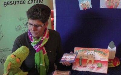 """Kroko und das """"Spielebuch"""""""