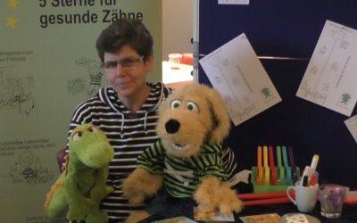 Kroko und sein Freund Bosse!!