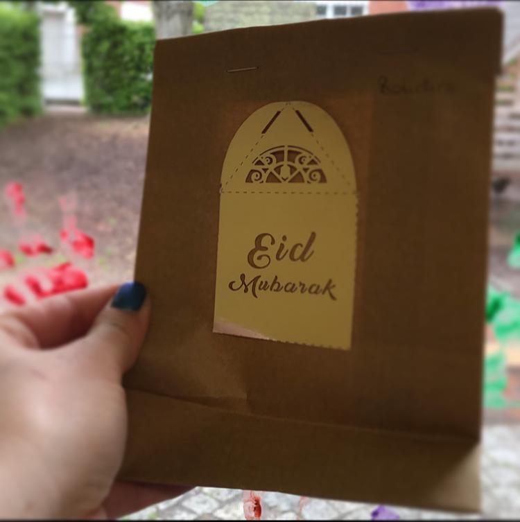 Zum Eid 2021 beglückwünschen wir unsere muslimischen Familien